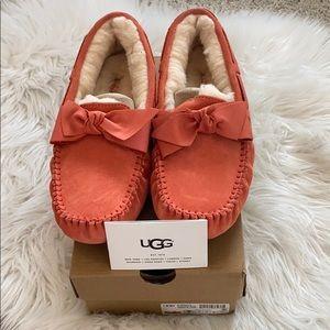 Ugg Dakota Bow Slippers